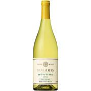 信州 シャルドネ 樽仕込 ソラリス 2013 マンズワイン 日本 長野県 白ワイン 750ml