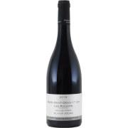 モレ・サン・ドニ プルミエ・クリュ レ・リュショ 2010 オリヴィエ・ジュアン フランス ブルゴーニュ 赤ワイン 750ml