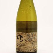 ソミュール・ブラン 2011 ファビアン・デュヴォー フランス ロワール 白ワイン 750ml