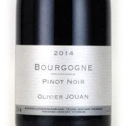 ブルゴーニュ・ルージュ 2014 オリヴィエ・ジュアン フランス ブルゴーニュ 赤ワイン 750ml