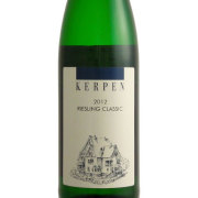 ケルペン・リースリング クラシック 2012 ヘリベルト・ケルペン醸造所 ドイツ モーゼル 白ワイン 750ml