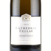 カセドラル・セラー シャルドネ 2013 KWV 南アフリカ 西ケープ州 白ワイン 750ml