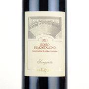 ロッソ・ディ・モンタルチーノ DOC Sorgente 2011 サリクッティ イタリア トスカーナ 赤ワイン 750ml
