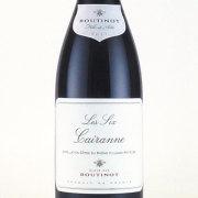 コート・デュ・ローヌ・ヴィラージュ レ・シス ケランヌ 2011 ブティノ フランス コート・デュ・ローヌ 赤ワイン 750ml