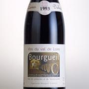 ブルグイユ 1993 カーヴ・デュアール フランス ロワール 赤ワイン 750ml