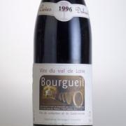 ブルグイユ 1996 カーヴ・デュアール フランス ロワール 赤ワイン 750ml