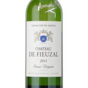 シャトー・ド・フューザル・ブラン 2013 シャトー元詰 フランス ボルドー 白ワイン 750ml