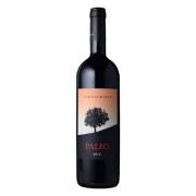 パレオ・ロッソ 2017 レ・マッキオーレ イタリア トスカーナ 赤ワイン 750ml