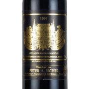 シャトー・パルメ マルゴー第3級 1994 シャトー元詰 フランス ボルドー 赤ワイン 750ml
