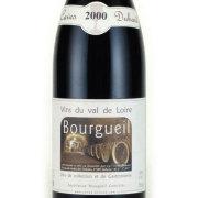 ブルグイユ 2000 カーヴ・デュアール フランス ロワール 赤ワイン 750ml