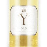 イグレック・ド・イケム 2009 シャトー元詰 フランス ボルドー 白ワイン 750ml