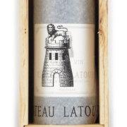 シャトー・ラトゥール 第1級 2005 シャトー元詰 フランス ボルドー 赤ワイン 750ml