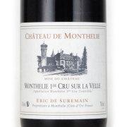 モンテリー・プルミエ・クリュ シェル・ラ・ヴェル 2004 ピエール モレ フランス ブルゴーニュ 赤ワイン 750ml