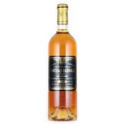 シャトー・ギロー ソーテルヌ第1級格付 2003 シャトー元詰 フランス ボルドー 白ワイン 750ml