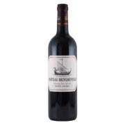 シャトー・ベイシュヴェル 格付け4級 2018 シャトー元詰 フランス ボルドー 赤ワイン 750ml