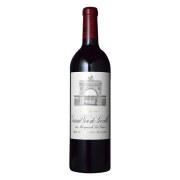 シャトー・レオヴィル・ラス・カーズ 第2級 2015 シャトー元詰 フランス ボルドー 赤ワイン 750ml