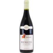 ブルグイユ 2004 カーヴ・デュアール フランス ロワール 赤ワイン 750ml