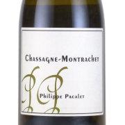 シャサーニュ・モンラッシェ 2014 フィリップ・パカレ フランス ブルゴーニュ 白ワイン 750ml