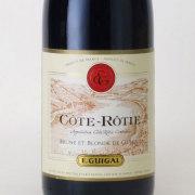 コート・ロティ・ブルュヌ・エ・ブロンド・ド・ギガル 2009 ギガル フランス コート・デュ・ローヌ 赤ワイン 750ml