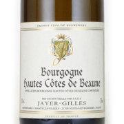 オート・コート・ド・ボーヌ 2006 ジャイエ・ジル フランス ブルゴーニュ 白ワイン 750ml