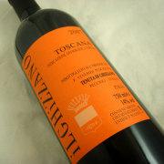 イル・ギッツァーノ 2007 テヌータ・ディ・ギッツァーノ 750ml トスカーナ 赤ワイン
