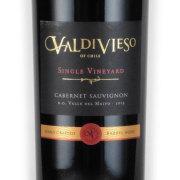 カベルネソーヴィニヨン・リゼルバ シングルヴィンヤード 2009 ヴィーニャ・バルディビエソ チリ セトラルバレー 赤ワイン 750ml