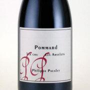 ポマール・プルミエ・クリュ プルミエクリュ・レザルヴェレ 2012 フィリップ・パカレ フランス ブルゴーニュ 赤ワイン 750ml