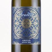 グリッロ 2012 フェウド・アランチョ イタリア シチリア 白ワイン 750ml