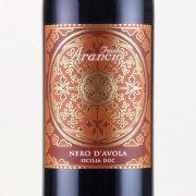 ネロ・ダーヴォラ フェウド・アランチョ イタリア シチリア 赤ワイン 750ml