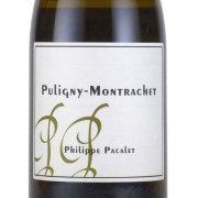 ピュリニー・モンラッシェ 2014 フィリップ・パカレ フランス ブルゴーニュ 白ワイン 750ml