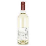 グレイス茅ヶ岳 2015 中央葡萄酒 日本 山梨県 白ワイン 720ml