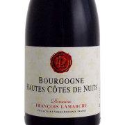 オート・コート・ド・ニュイ 2011 フランソワ・ラマルシュ フランス ブルゴーニュ 赤ワイン 750ml