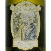 ピノ・グリ 2007 アン・アミー・ヴィンヤーズ アメリカ オレゴン州 赤ワイン 750ml