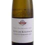 ゲベルツトラミネール コート・ド・ローファ 2011 ルネ・ミューレ フランス アルザス 白ワイン 750ml