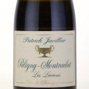 ピュリニー・モンラッシェ レ・ルヴロン 2012 パトリック・ジャヴィリエ フランス ブルゴーニュ 白ワイン 750ml