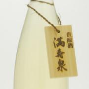 満寿泉 貴醸酒 富山県枡田酒造 500ml