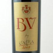 ビーブイ・バイ・エニーラ 2007 ベッサ・ヴァレー・ワイナリー ブルガリア パザルジク州 赤ワイン 750ml