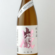 巌 富山産五百万石米 純米酒瓶燗火入れ 群馬県 高井株式会社 720ml