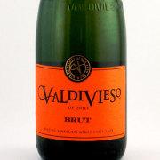 バルディビエソ ブリュット  ヴィーニャ・バルディビエソ チリ セトラルバレー 白ワイン 375ml