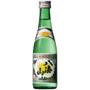 八海山普通酒 新潟県八海醸造 300ml