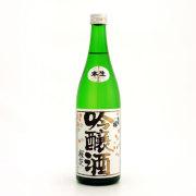 出羽桜 桜花 吟醸酒 生酒 山形県出羽桜酒造 720ml
