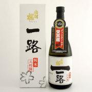 出羽桜「一路」純米大吟醸酒 山形県出羽桜酒造 720ml
