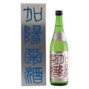 菊姫 加陽菊酒吟醸酒720ml 石川県菊姫合資