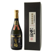 鳳凰聖徳 金賞受賞酒 大吟醸酒 30BY 群馬県聖徳銘醸(株) 720ml