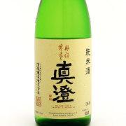 真澄 奥伝寒造り純米酒 長野県宮坂醸造 720ml