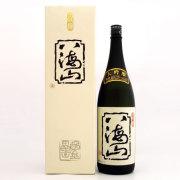 【ギフト最適品】八海山 大吟醸 新潟県八海醸造 1800ml(ギフト箱入り)