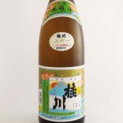 桂川 上州一 群馬県柳澤酒造 1800ml