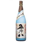 【新酒】菊水「五郎八」にごり酒 新潟県菊水酒造 1800ml