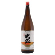 大盃 精選 群馬県牧野酒造 1800ml