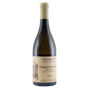シャサーニュ・モンラッシェV.V. 2011 アミオ ・ギイ・ エ ・フィス フランス ブルゴーニュ 白ワイン 750ml